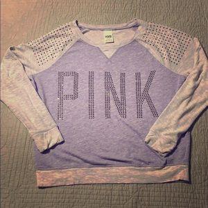 PINK Women's Sweatshirt 2/$35